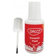 corector fluid daco