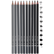 Creion 2H-10B Daco