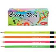 Creion HB Daco Neon