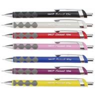creion mecanic daco eminent 0.7 mm diferite culori