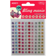 Diamante autoadezive Bling-Bling Daco - craft