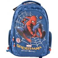 Ghiozdan Spiderman Albastru