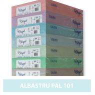 Hartie colorata A4 80g Favini 101 - albastru pal