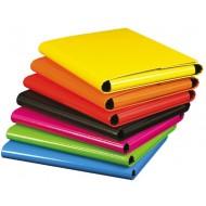 Mapa cu arici din carton 340 - diferite culori