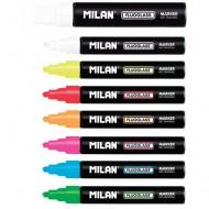 Marker pentru sticla Fluoglass Milan - diferite culori