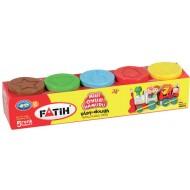 Plastilina usoara Play Dough Fatih