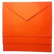 plic c6 colorat portocaliu