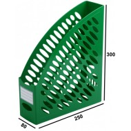 Suport documente vertical - Verde