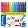 Carioci Pilot Frixion Colors 12 culori