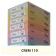 Carton colorat A4 160g Favini 110 - crem