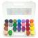 Culori acrilice Acrilia Daco 25 culori
