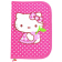 Penar neechipat Hello Kitty Buline 1 fermoar 2 extensii