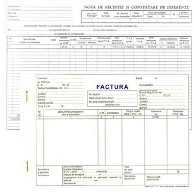 Tipizate si registre