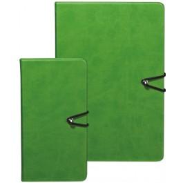 agenda nedatata verde a5 si a6