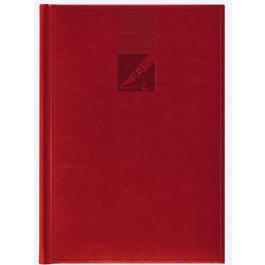 Agenda nedatata Herlitz A5 - rosie