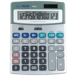 Calculator de birou Milan 924