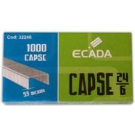 capse 24/6 Ecada