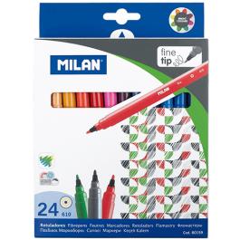 Carioci Milan 159 24 culori