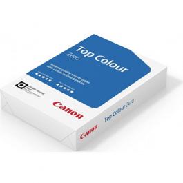 Carton alb A4 160g/mp 250 coli Canon Zero Satinated