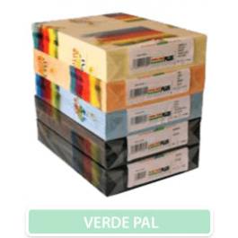 Carton colorat A4 160g - verde deschis