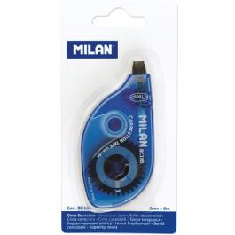 Corector banda Milan