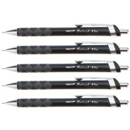 creion mecanic 0.5 mm daco eminent negru