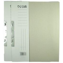 Dosar incopciat A4 1/2 carton