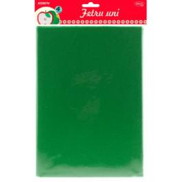 Fetru uni Daco - Verde