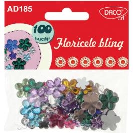 Floricele Bling Daco