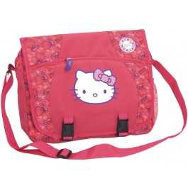 Geanta de umar Hello Kitty Pink