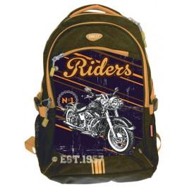Ghiozdan adolescenti Daco GH152 Riders