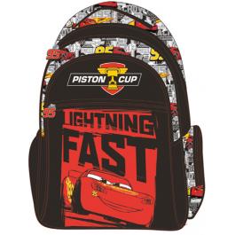 Ghiozdan Cars Piston Cup