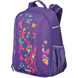 Ghiozdan ergonomic Herlitz Be.Bag Airgo Butterfly Power