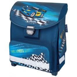 Ghiozdan ergonomic Herlitz Smart Super Racer