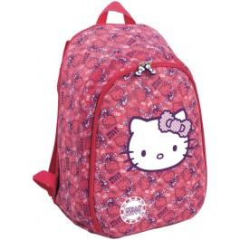 Ghiozdan Hello Kitty Pink 3D