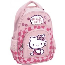 Ghiozdan prescolari Hello Kitty Light Pink