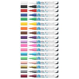 Marker vopsea acrilica Paint-It 310 2 mm Schneider