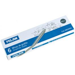 mine creion mecanic milan 5.2 mm
