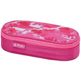 Penar borseta Herlitz Be.Bag Camouflage Pink
