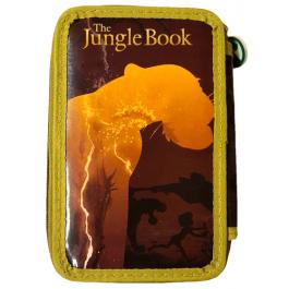 Penar neechipat Daco Jungle Book 2 fermoare PE251JGB