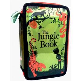 Penar neechipat Daco Jungle Book 3 fermoare PE350JGB