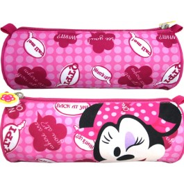 penar tubular minnie roz