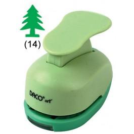 Perforator cu model 1.8 cm Brad (14)
