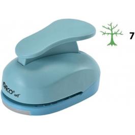 Perforator cu model 7.6 cm - Copac (7)