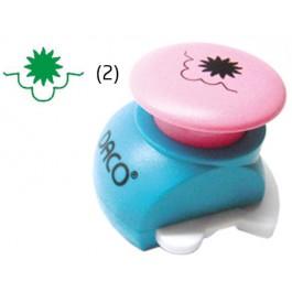 perforator cu model de colt model 2