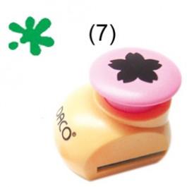 perforator cu model splash