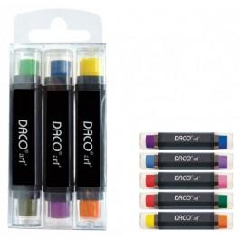 pigment stampile