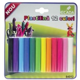 plastilina 12 culori