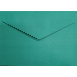 Plic colorat C6 80g/mp verde 25buc/set