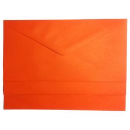 plic dl colorat portocaliu